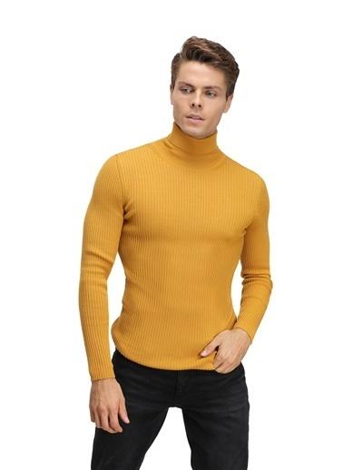 TWN Kazak Sarı